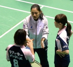 Olympian from Taiwan advices a tip voluntary