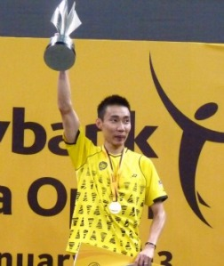 King of Malaysia Open grabs 9th title