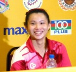 Smile of 18y/o SS Champion