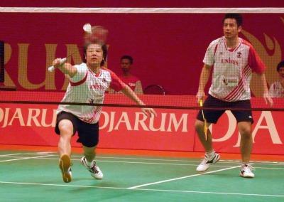 ENDO/HAYAKAWA experienced superleague in China and Indonesia