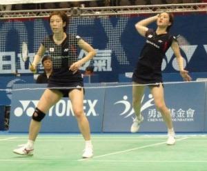Satoko sUETSUNA-Miyuki MAEDA