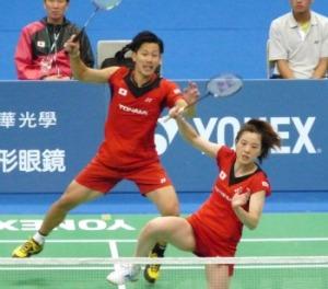 Hirokatsu / Miyuki beat higher ranked Singaporeans @archives