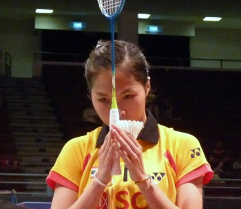 18 y/o Ratchanok wins Thailand GP Gold title @archives