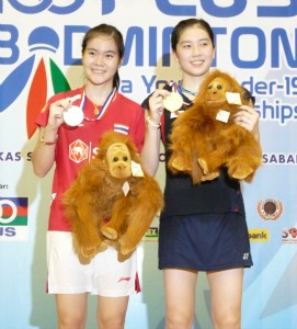 Will be meeting again at Bangkok in World Junior