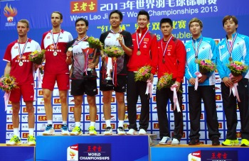 MD Medalists