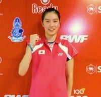 Aya : 2013 Asian Junior Champion