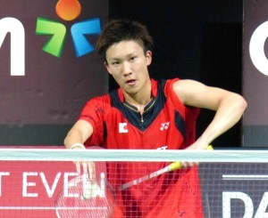 Kento MOMOTA @archives