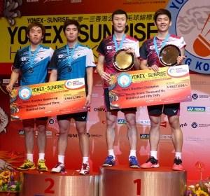 Korean winners