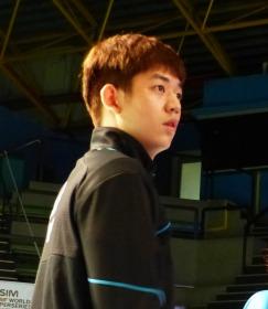 LEE YongDae