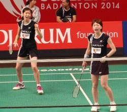 Asumi KUGO/Yui MIYAUCHI
