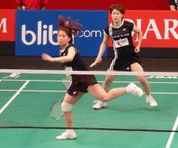 Mizuki FUJII/Naoko FUKUMAN