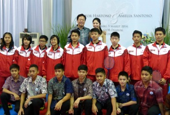 Team Djarum
