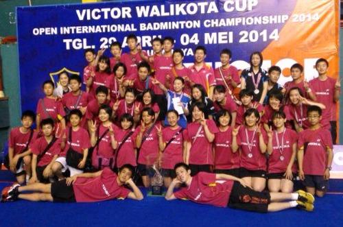 Team TOMIOKA