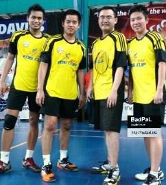 FDG Cup 2012