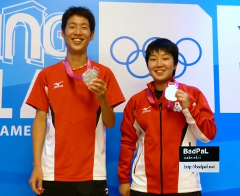Kanta and Akane