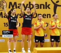 Malaysia Open SS 2013