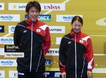 since Japan Open