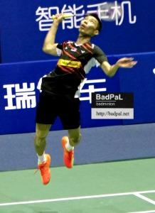 LEE ChongWei