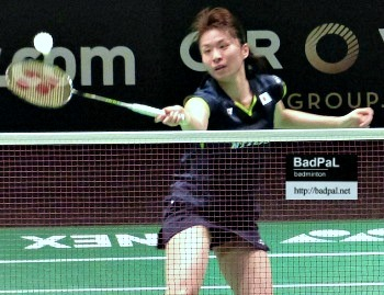 Yui upset former world champ in Sydney and reigning world champ in Jakarta @archives