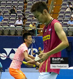 CHEN Long vs ChongWei