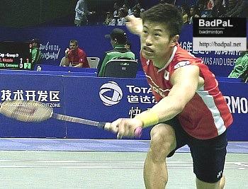 Sho-Olympian