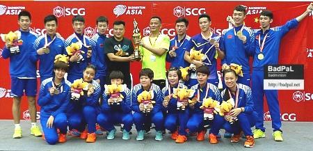 U19 China