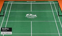 A court in Rio