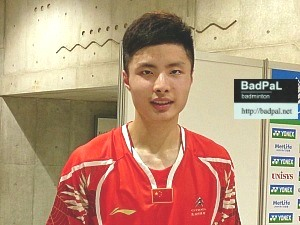 Youth Olympic champ SHI Yuqi come top 20 when reached 20 y/o @archives