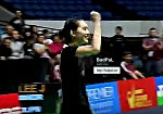 Japanese shuttlers get another title shot at GP Gold