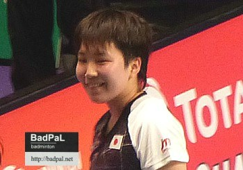 Ayaka/Misaki and Akane on high ground to end 40-year world title drought for Japan